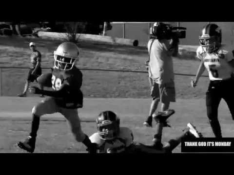 One of the best motivational speeches! Inky Johnson grew up in ...