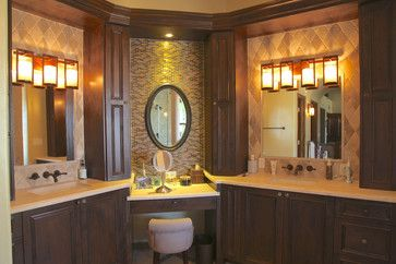 Phoenix Az Master Bath Remodel Traditional Bathroom