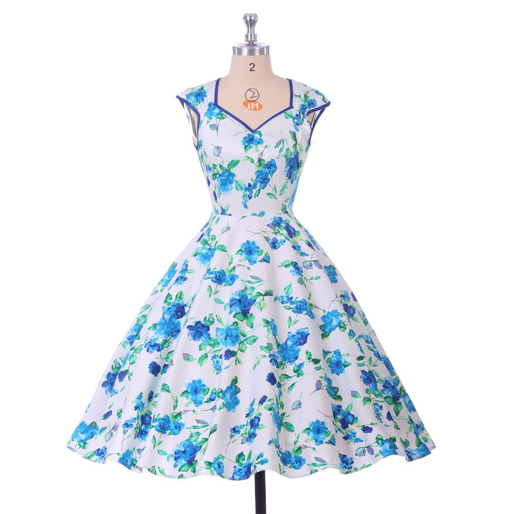 Pin by Arianna Pezzini on Dresses | Pinterest | Rockabilly, Summer ...