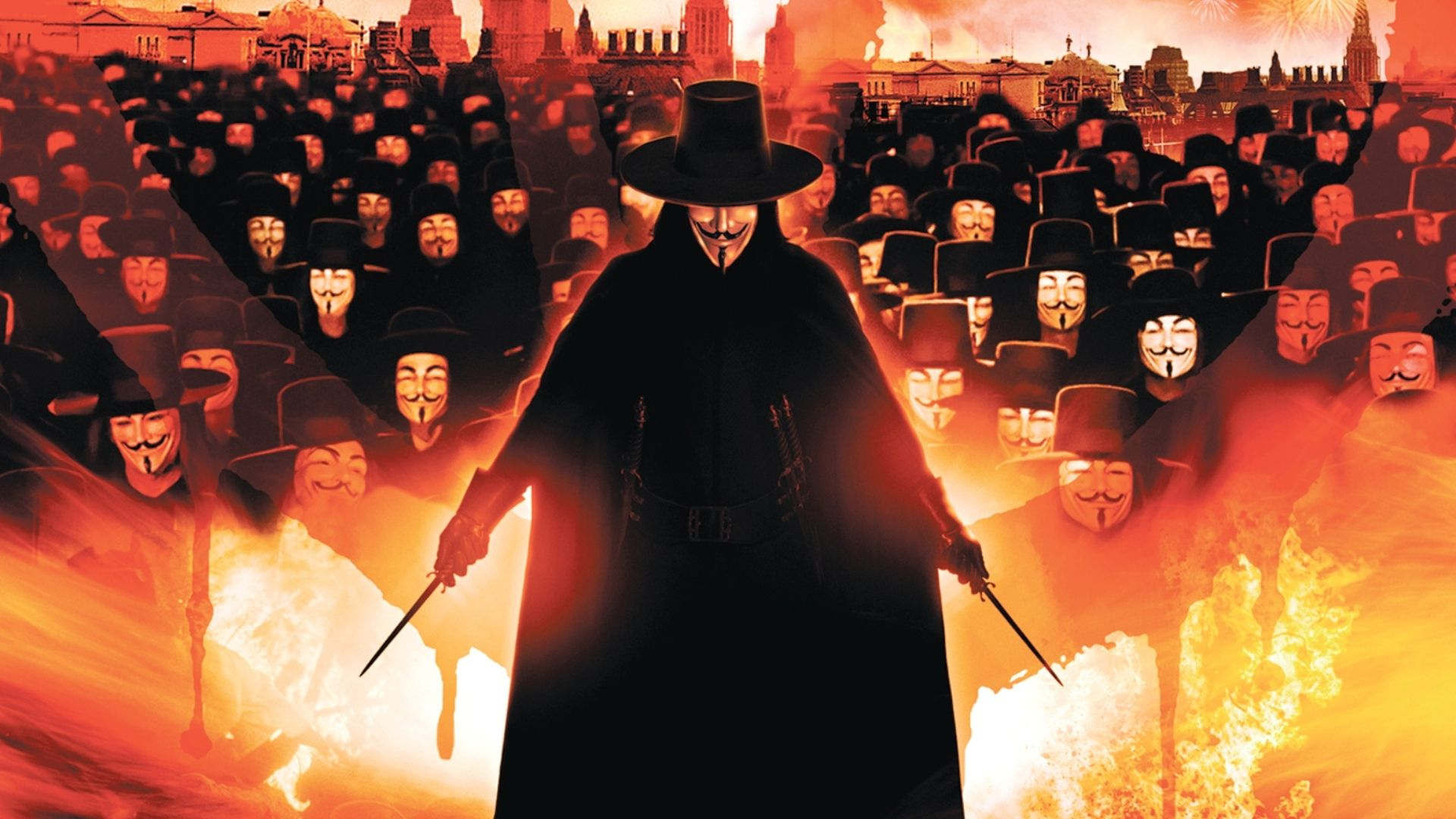 Guy Fawkes V For Vendetta Wallpaper Background V De Venganza V De Vendetta Venganza
