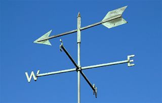 wind vane outdoor activities