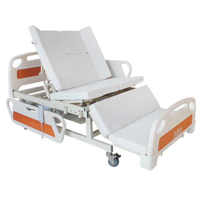 Trade Assurance Hospital Electric Medical Beds For Home Use Hospital Bed Hospital Medical