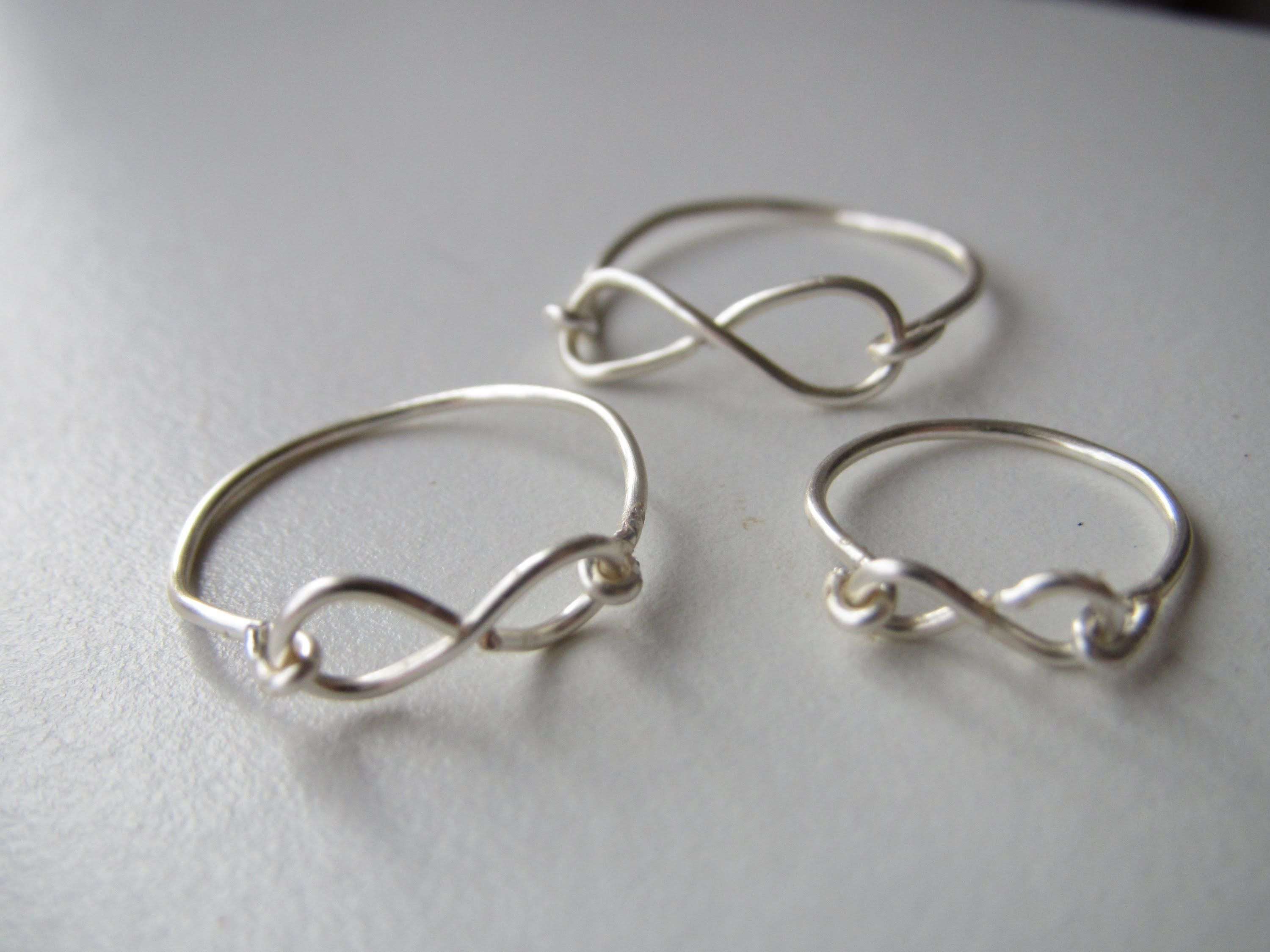 Make Charms Into Wire Wrap Rings