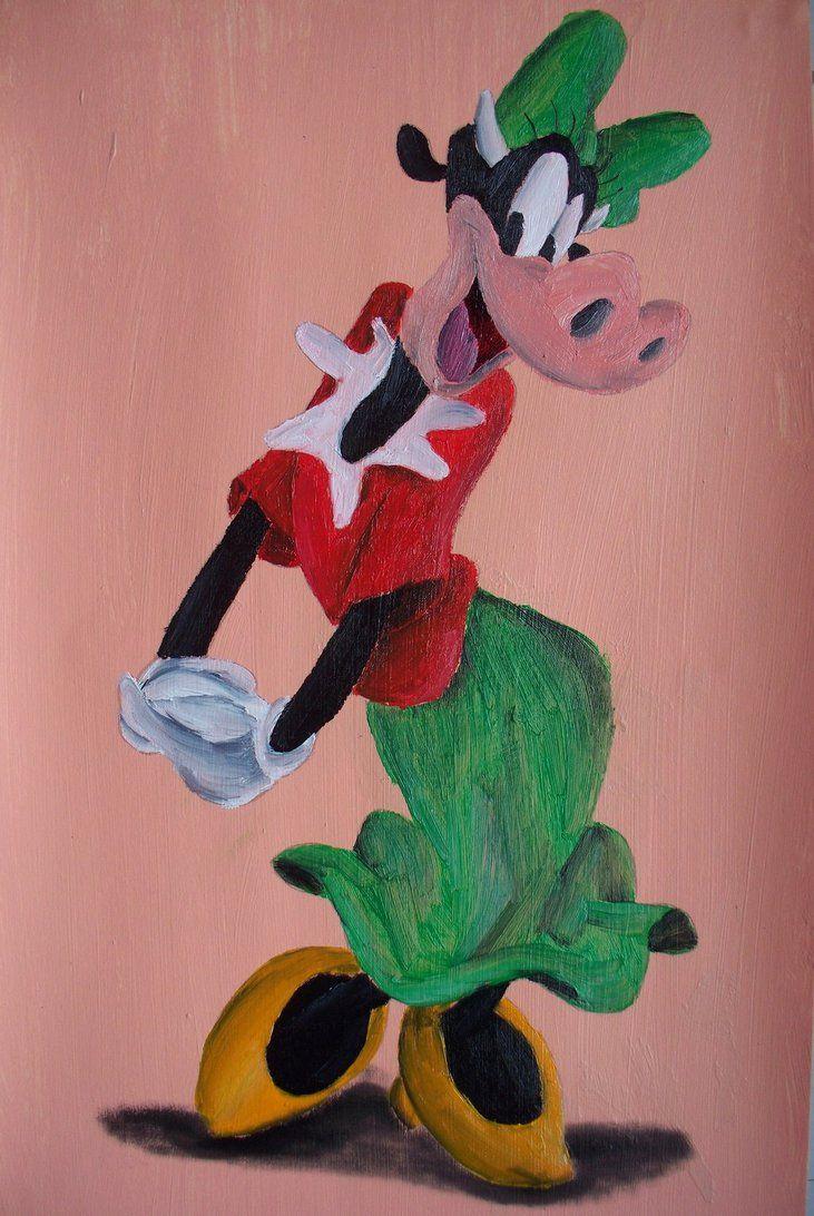 Clarabelle Cow By Billy Wallwork C 2013 Disney Quadrinhos