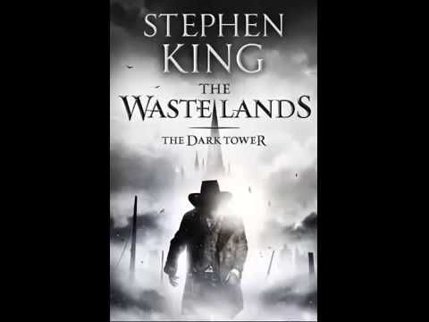 Stephen King The Waste Lands # The Dark Tower III Unabridged Part 2 # AudioBook # - YouTube