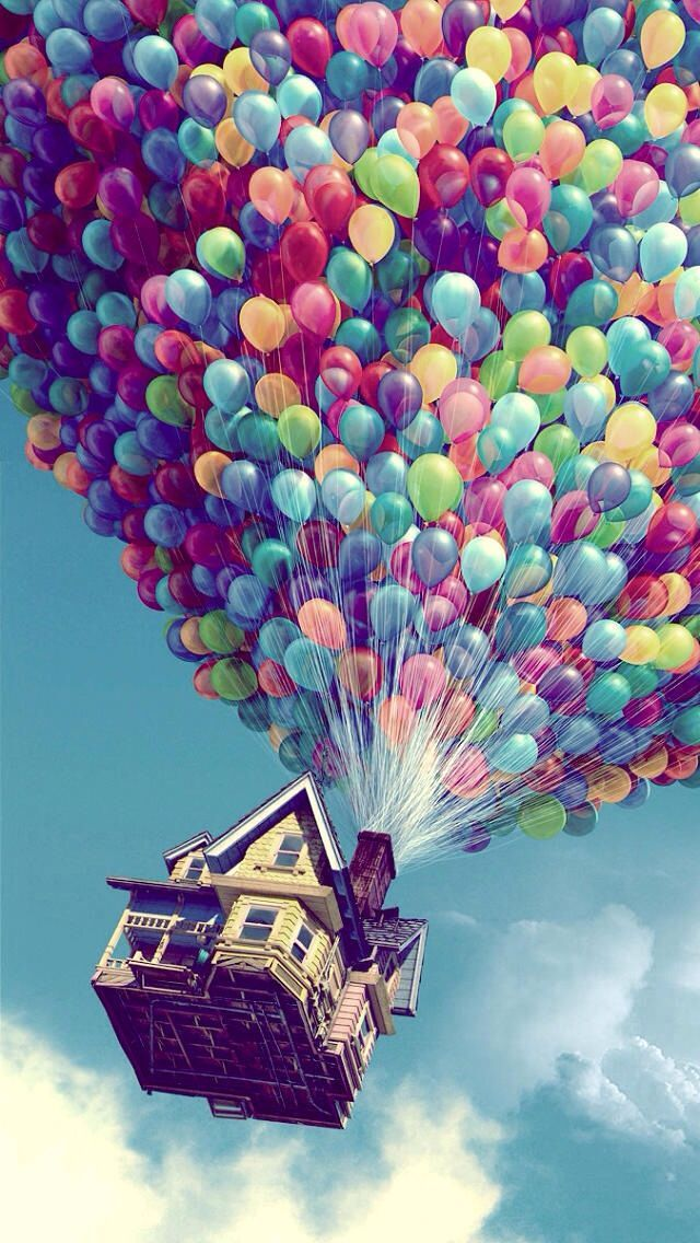 Adventure Is Out There Wallpaper Iphone Disney Hd Phone