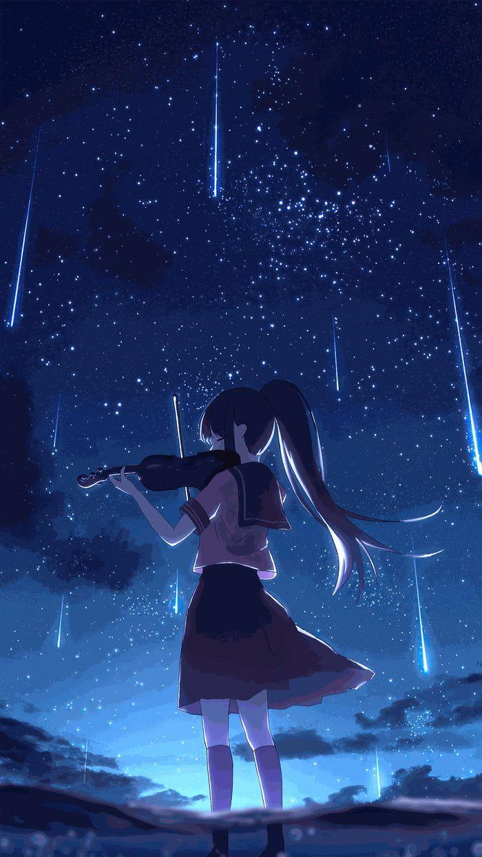 Star Fall Recital