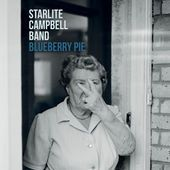 Walkin' Out The Door Starlite Campbell Band (Feat. Simon Campbell & Suzy Starlite)