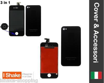 custodia iphone 5s fronte retro