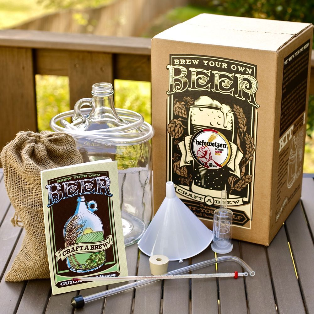 24++ Home craft beer brewing kit ideas in 2021