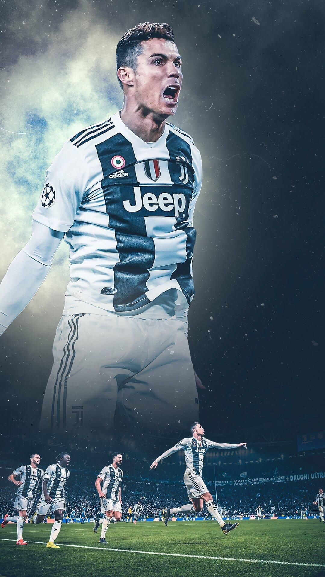 Juventus Goal King Glad With Win After Inter Milan Slip Up Cristiano Ronaldo Wallpapers Ronaldo Wallpapers Ronaldo Football