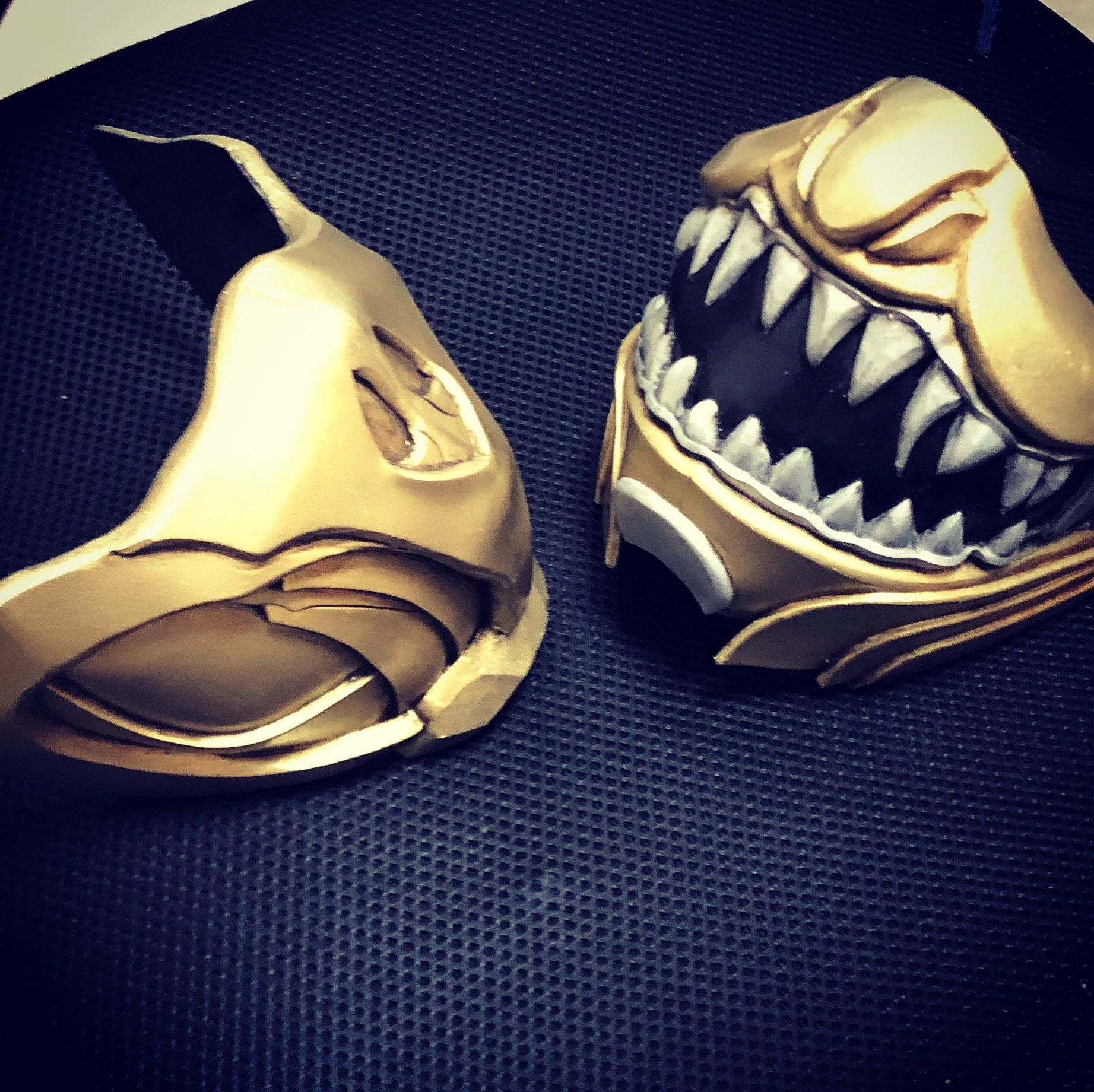 Mk 11 Scorpion Mask Mortal Kombat 11 Scorpion Cosplay Mask Mk 11 Teeth Mask Mk 11 Skull Mask