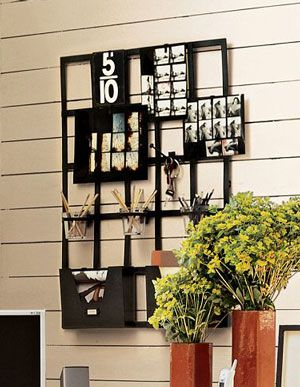 home office wall organization. Good, Better, Best: Office Wall Organizers Home Organization S