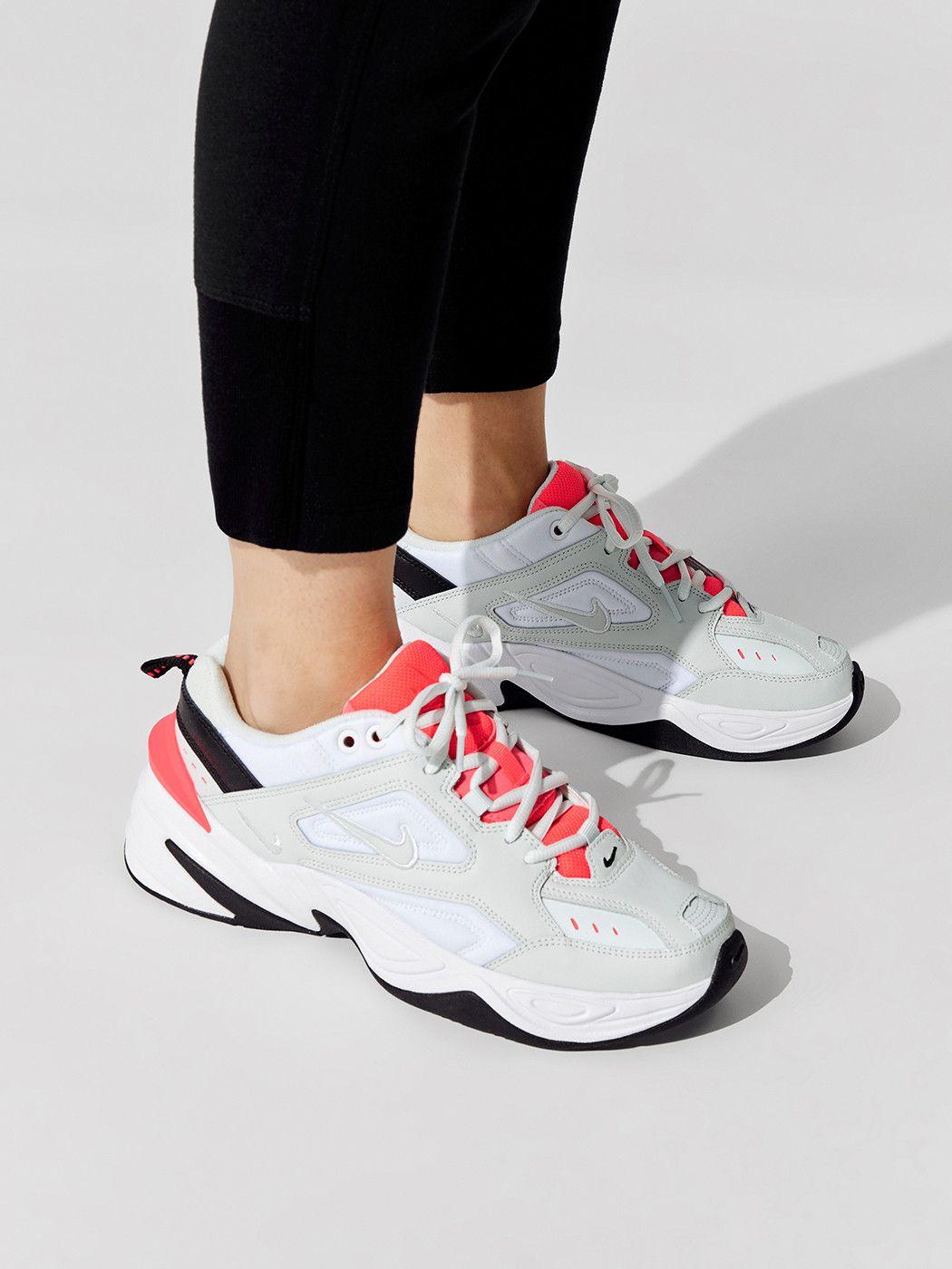NIKE M2K TEKNO. #nike #shoes