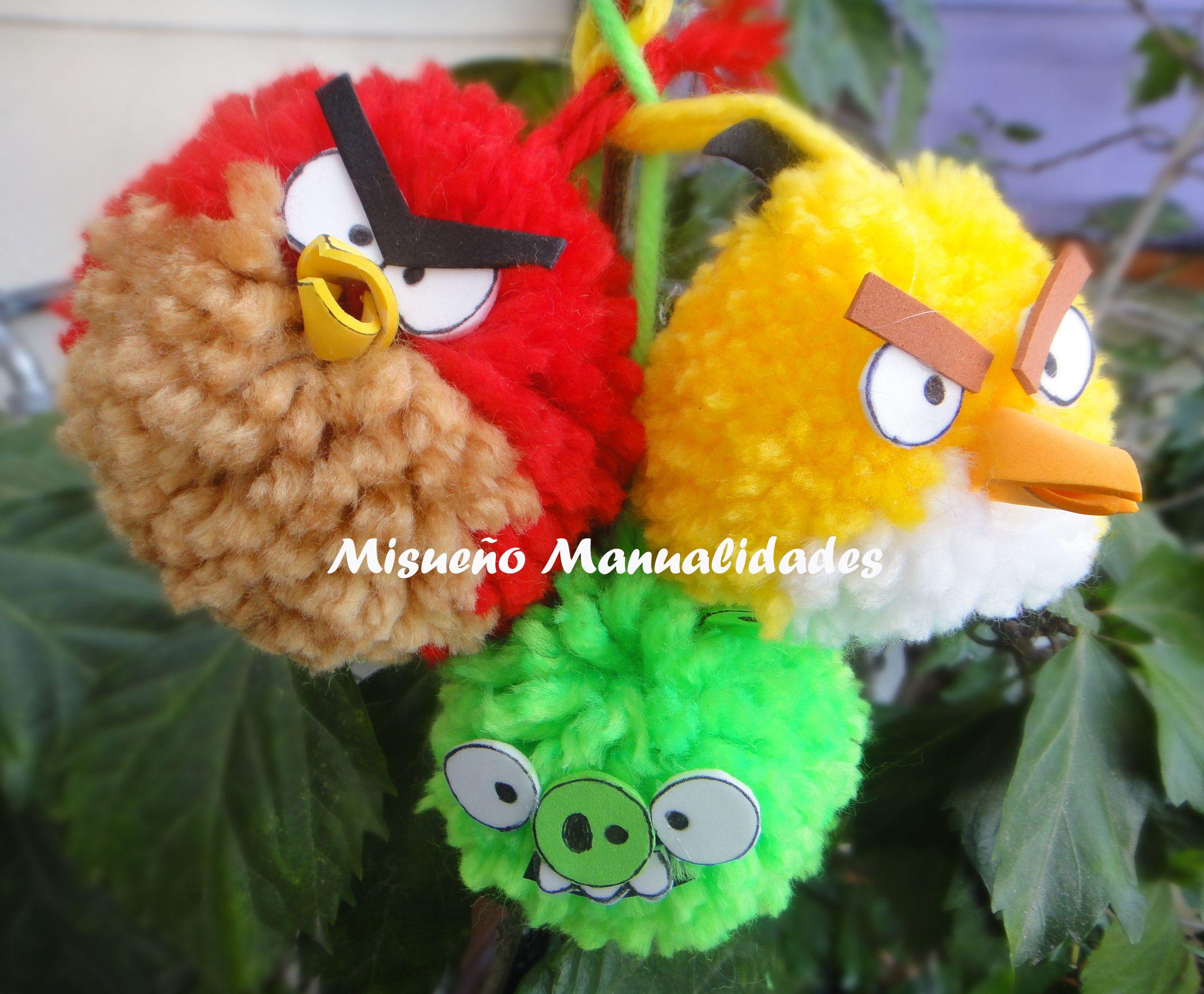 Tutorial Amigurumi Angry Bird : Best angry bird images crochet hats angry birds