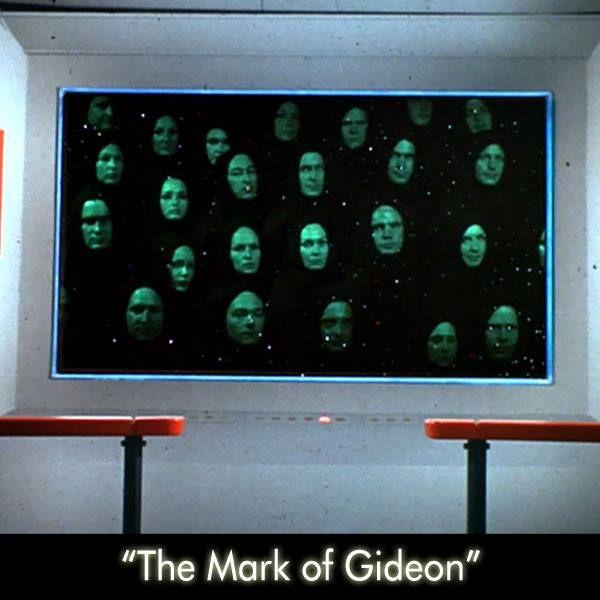 The Mark of Gildeon