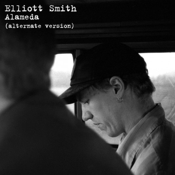 """Elliott Smith would've turned 43 next week and in celebration of that his former label have released a new alternate version of """"Alameda""""."""