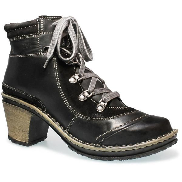 200 Josef Seibel Women S Kingfisher Boots Hiking Boots Shoes