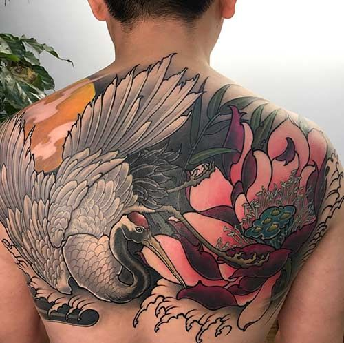 23 Best Japanese Tattoo Designs And Ideas With Meanings