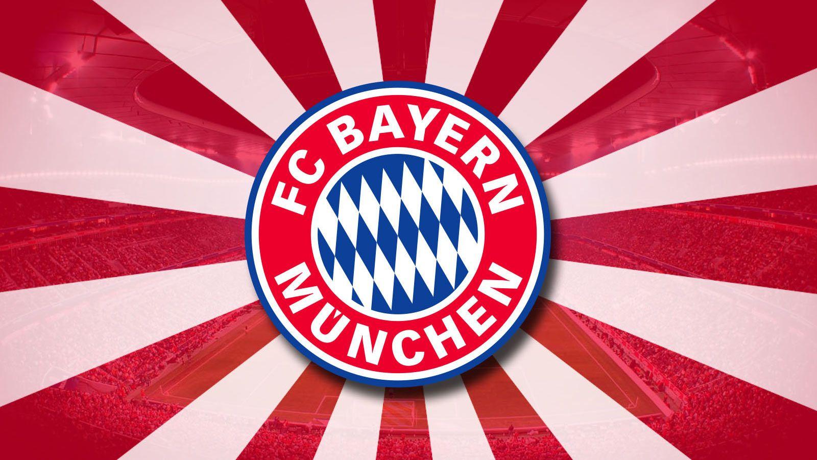 Bayern Munich Bayern Munich Bayern Munich Wallpaper Bayern Munich Wallpapers Logo