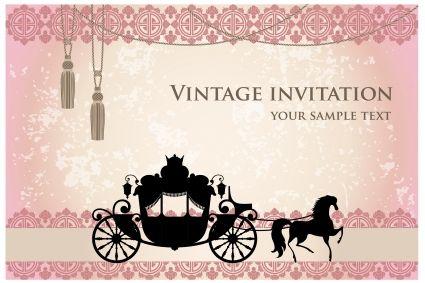 Vintage Wedding Invitation Dinesh Avhad Vintage Wedding