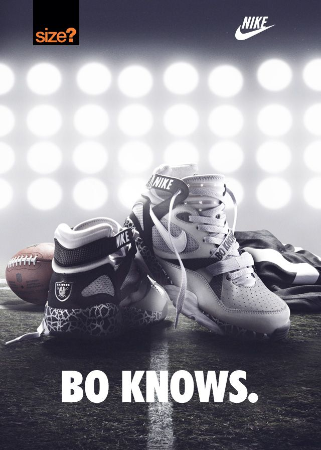 the latest 4be06 32bb5 BoKnows  Nike Air Trainer Max 91 Raiders