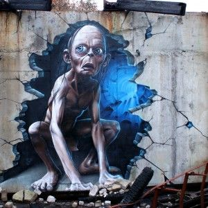 STREET ART UTOPIA » We declare the world as our canvas106 of the most beloved Street Art Photos - Year 2010 » STREET ART UTOPIA