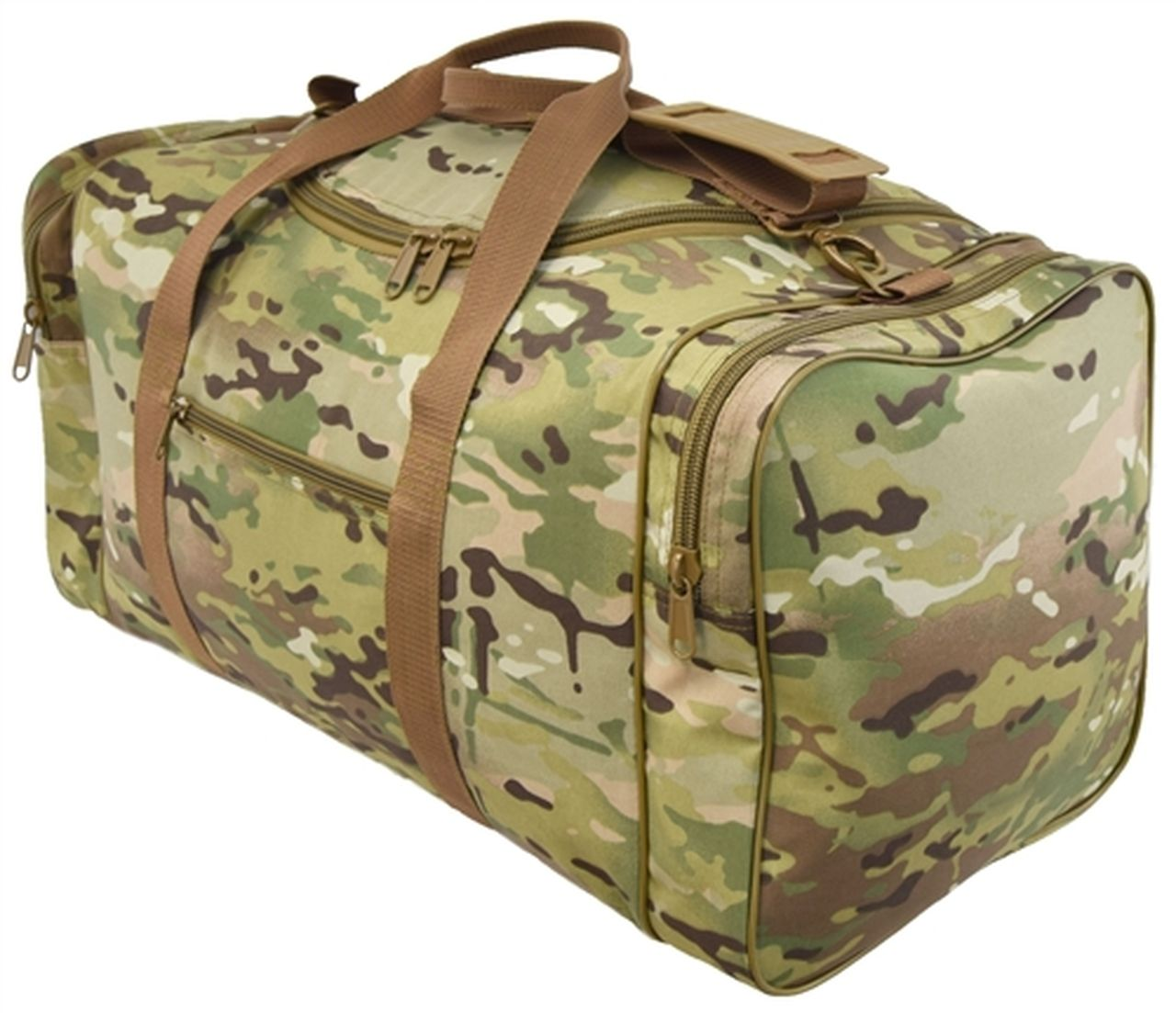 Multicam OCP Large Square Duffle in 2020 Duffle