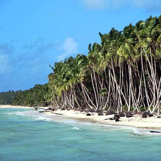 10 Incredibly Remote Beaches For People Who Don T Like People Beautiful Islands Kite Surfing Cocos Keeling Islands
