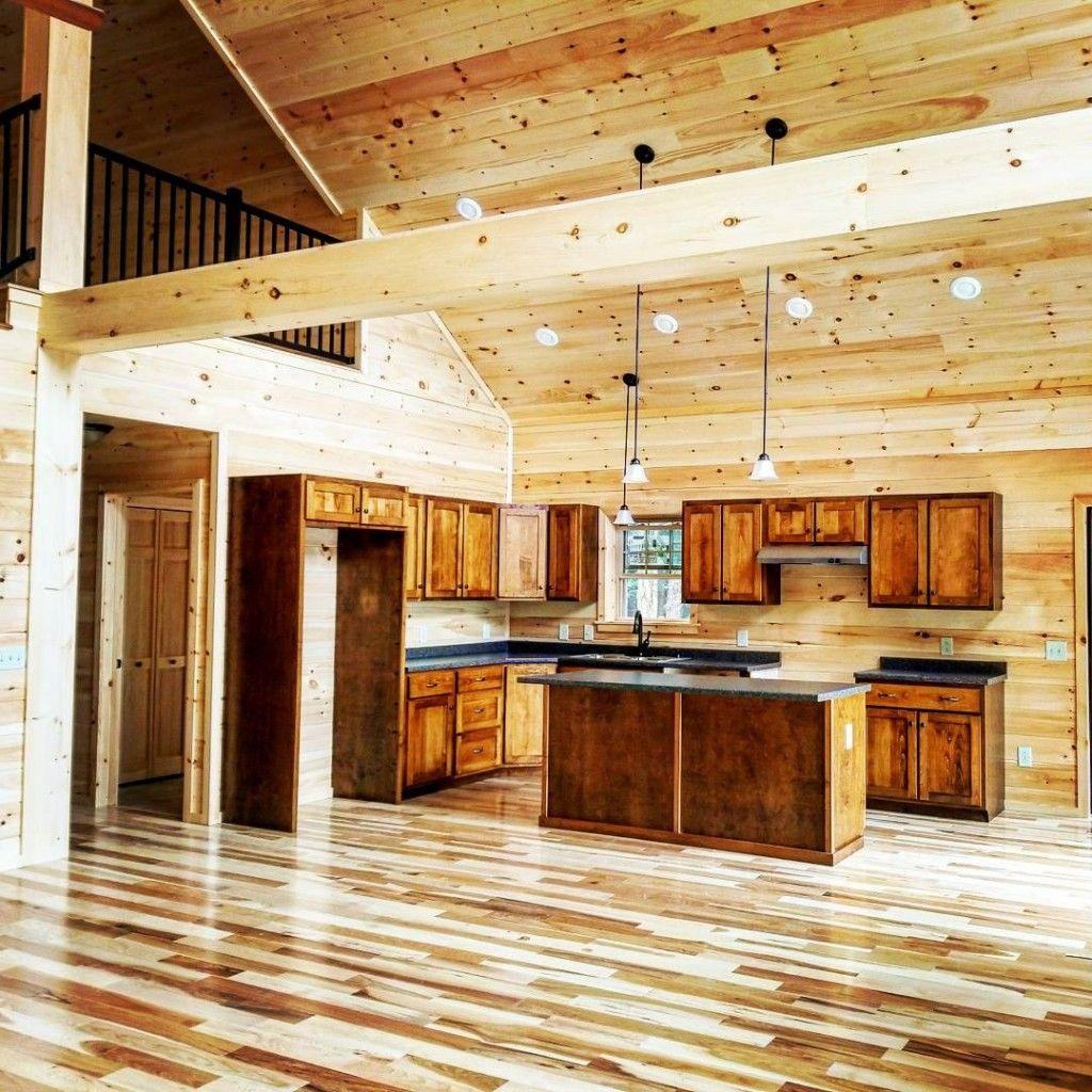 Image Result For 2 Bedroom Cottage With Loft Design Modular Cabins Modular Log Homes Prefab Cabins
