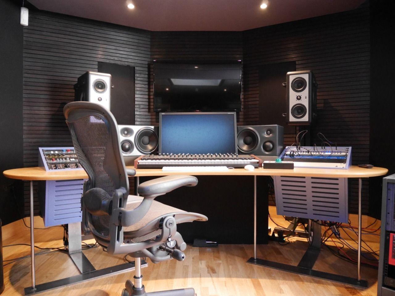 Recording Studio Chair - Fuck yeah studio porn