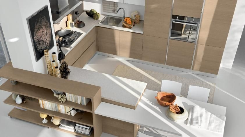 17 Best images about Cucine Lube Salerno on Pinterest | Abs ...