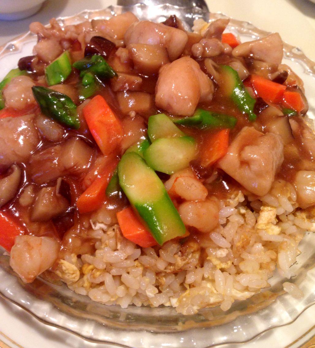 福建炒飯 代官山の美味で 福建炒飯 美味 料理