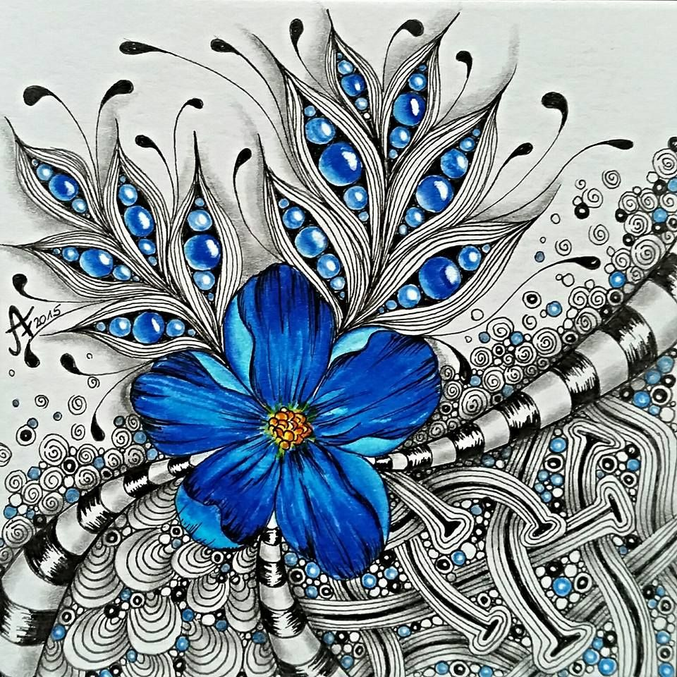 1000 images about zentangles and drawings 1st board on for Doodle art free
