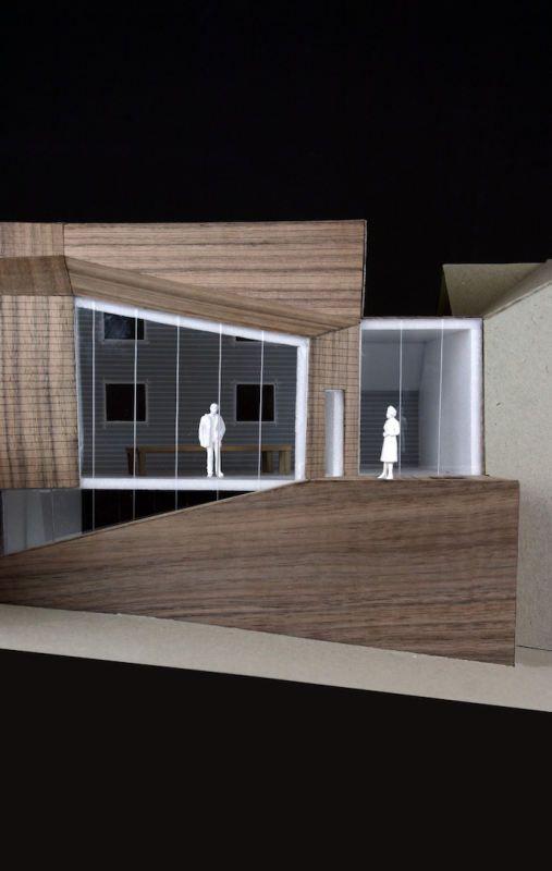 Folkestone Arts Library | Jonathan Tuckey Design
