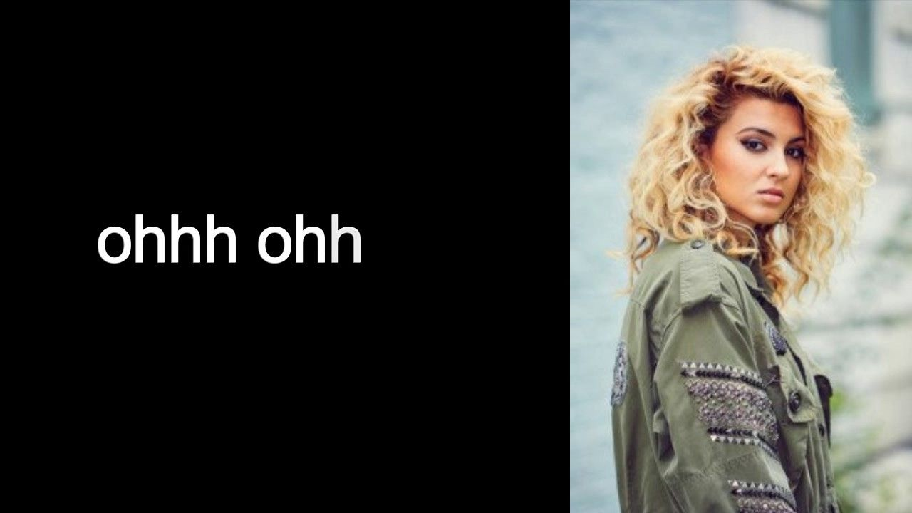 Tori Kelly Hallelujah Lyrics Video Youtube With Images
