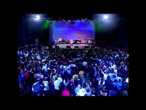 Banda Resgate - O Rio - YouTube
