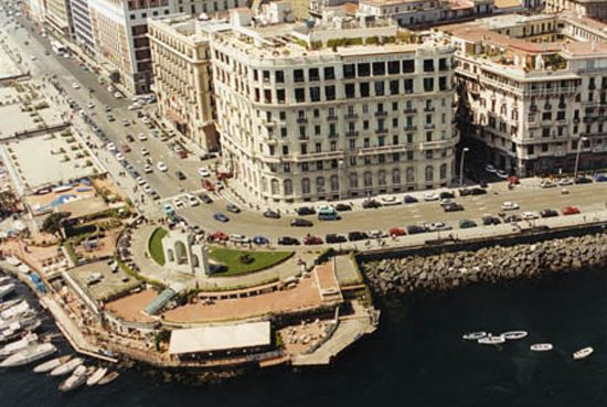 Hotel Excelsior A Luxury Collection Hotel Naples