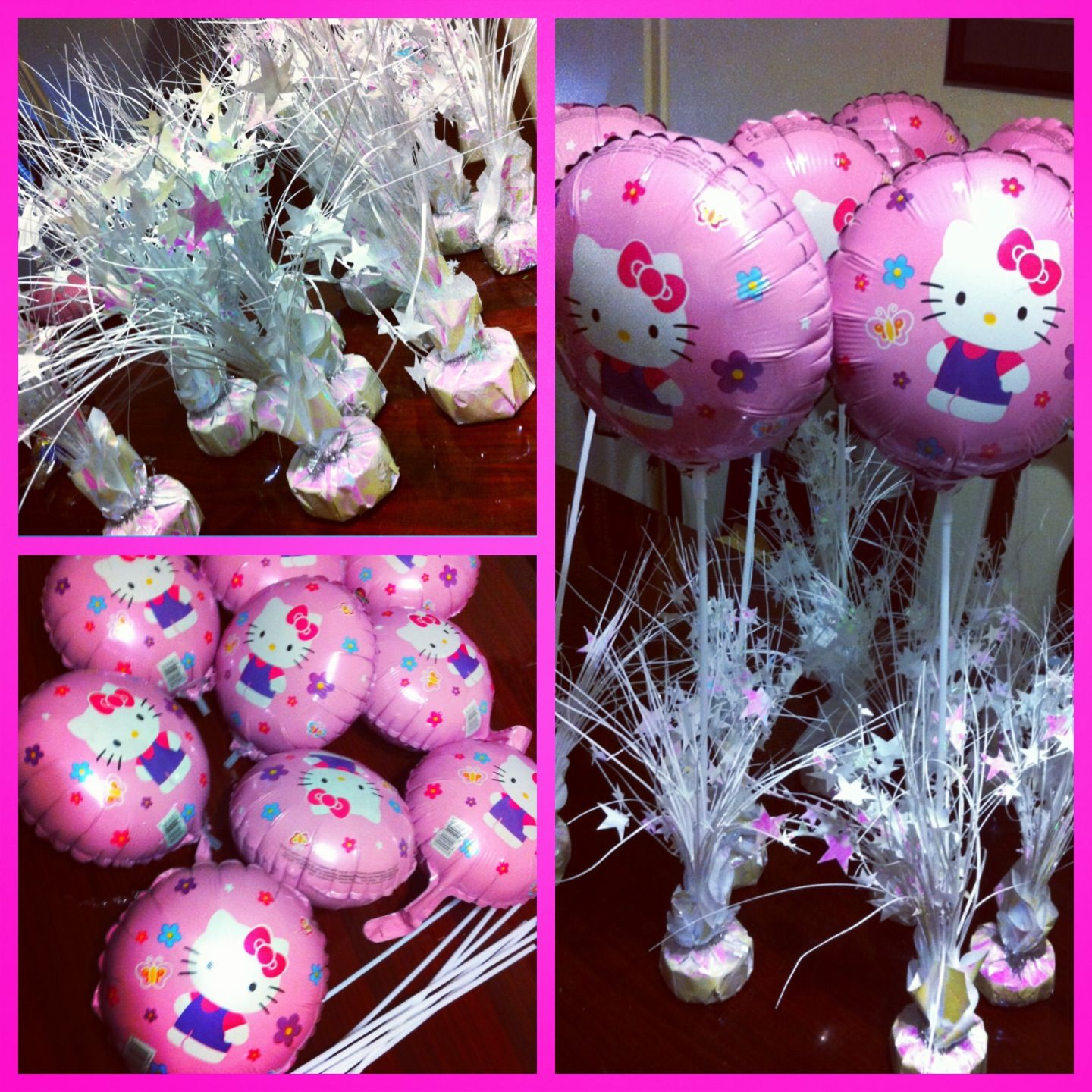 baby shower ideas for cheetah hello kitty