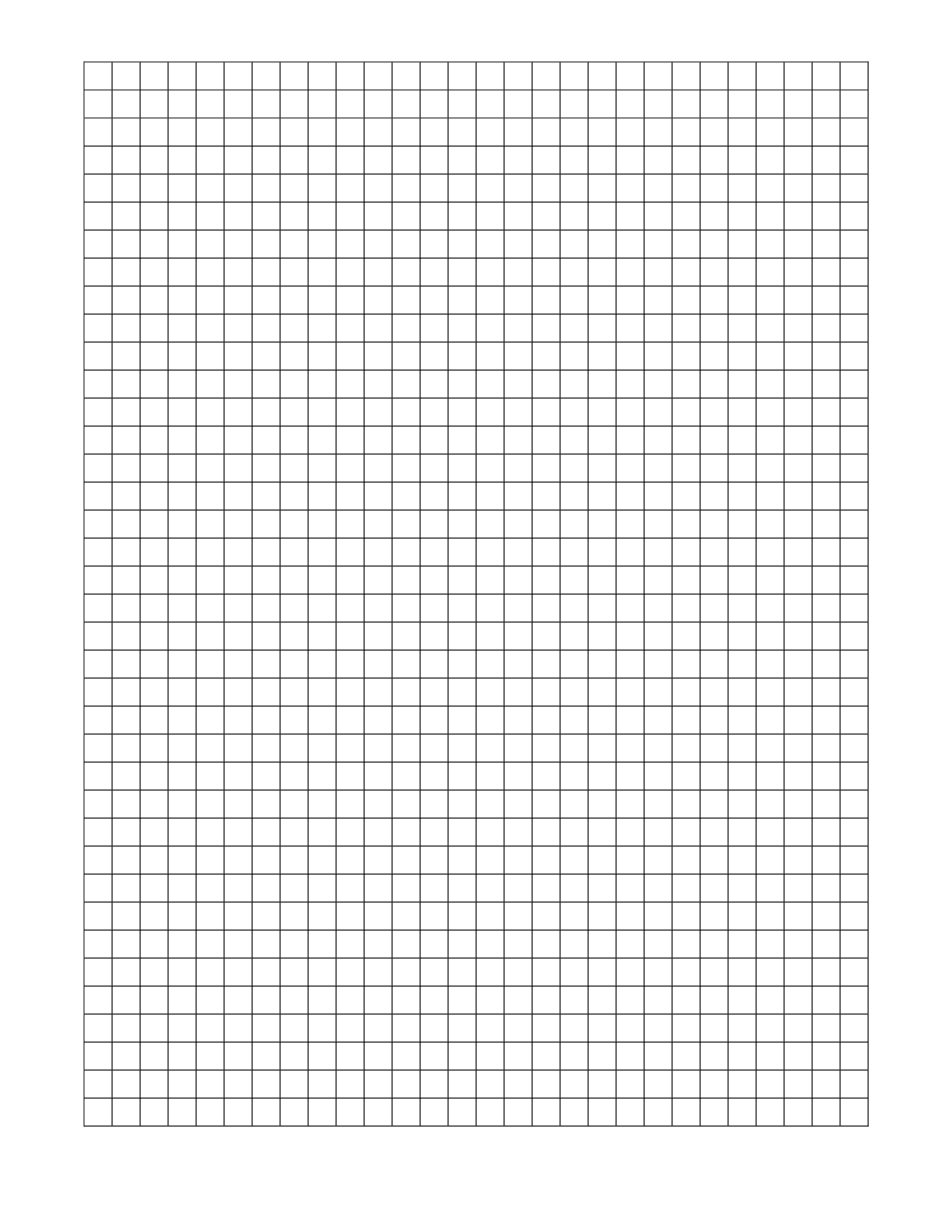 Amazing 1 Cm Graph Paper With Black Lines (A4 Size) (A) Math Worksheet #freemath |  Papirark Til Mønstertegning | Pinterest | Graph Paper And A4  Print Free Graph Paper No Download