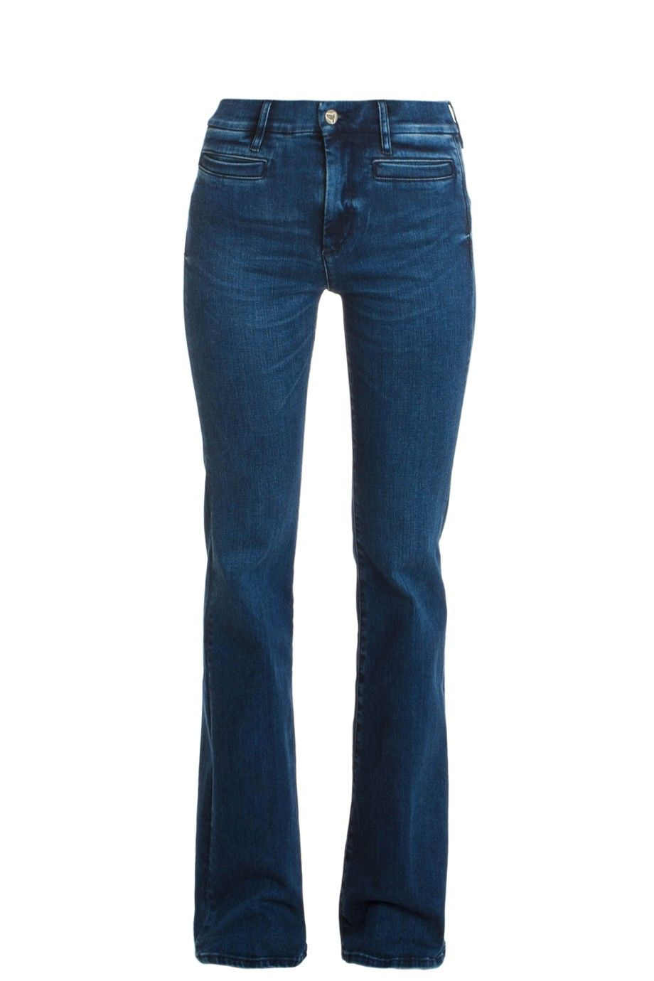 Marrakesh Flared Jeans By MiH JEANS @ http://www.boutique1.com/