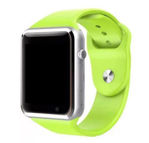 af958c367de relógios masculino e feminino Smart Watch Cartão Micro frete grátis ...