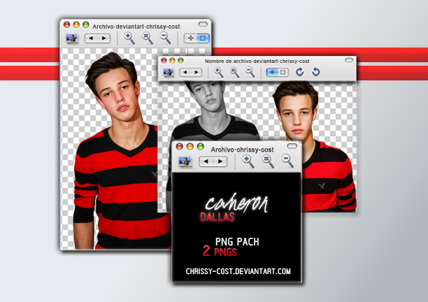 Cameron Dallas Png Pack 01 By Chrissy Cost Cameron Dallas Chrissy Cameron