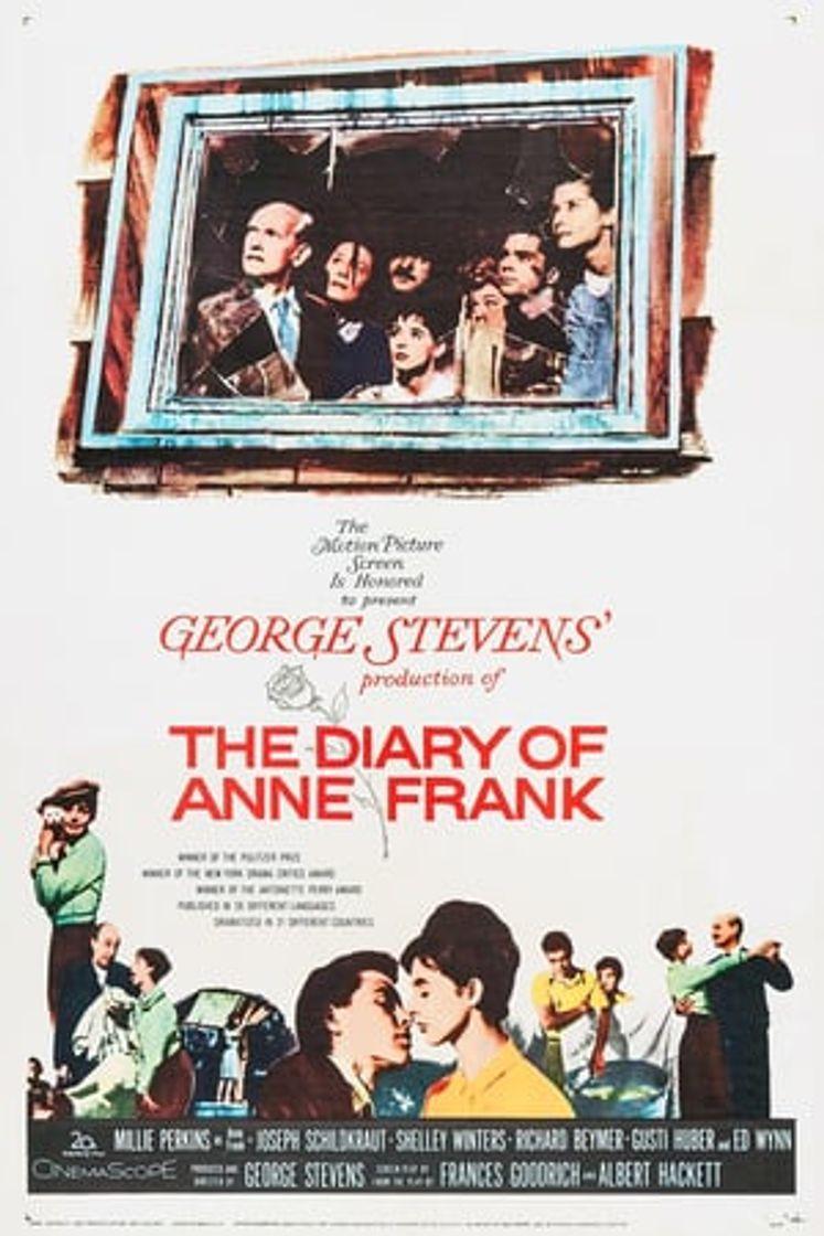 El Diario De Ana Frank Peoople Anne Frank Free Movies Online Full Films