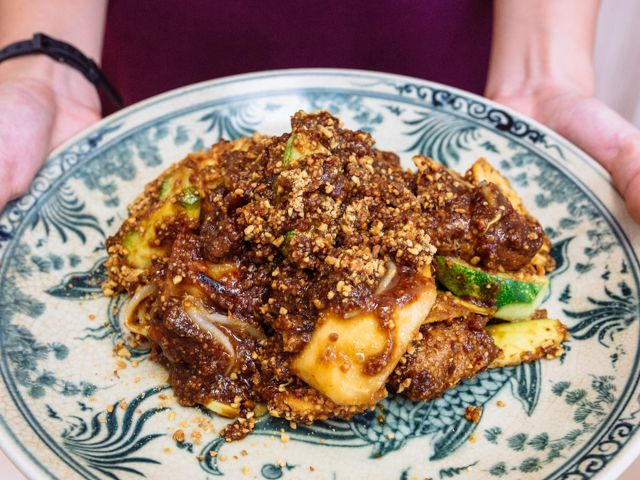 Chinese rojak recipes local recipes honeycombers cooking food chinese rojak recipes forumfinder Choice Image