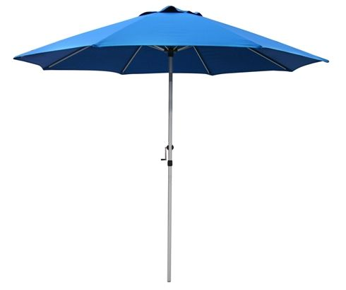 Commercial Grade Patio Umbrella With Many Features Available For $99.95  Only.