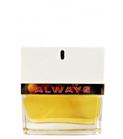 Always  Always  Approximate Size:   100ml  Model:  WP 047