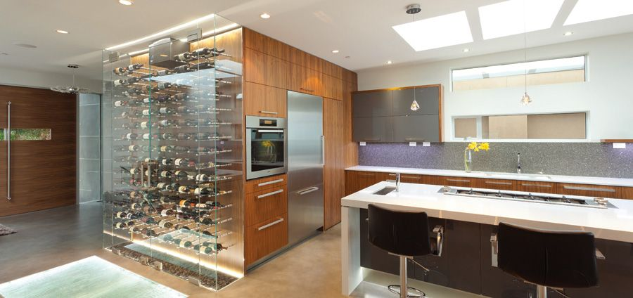 Garrafeira Modern Kitchen Design Kitchen Designs Photos