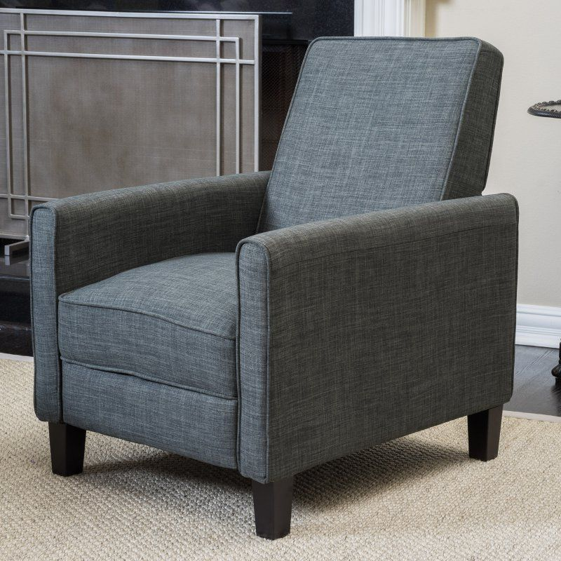 Best Selling Home Darvis Recliner 296146 Upholstered Chairs