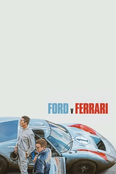 Ford V Ferrari 2019 Directed By James Mangold Reviews Film Cast Letterboxd Peliculas Completas Peliculas Completas Gratis Peliculas Completas Hd